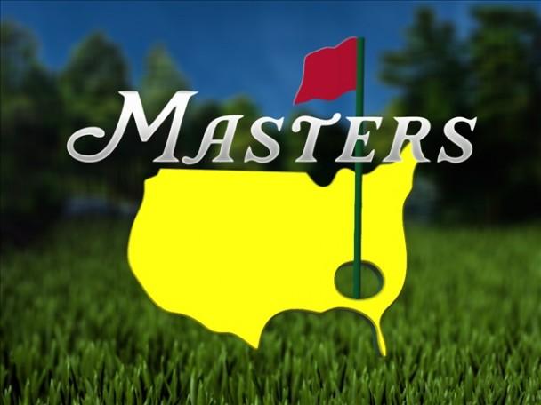 Masters+Tournament
